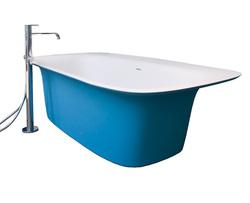 Vasca Da Bagno Occasione : Antonio lupi firma la vasca sartoriale modelli di vasche da bagno